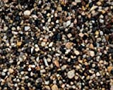Spectrastone Nutmeg for Freshwater Aquariums, 25-Pound Bag
