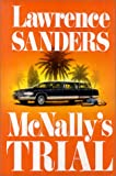 McNally's Trial, Lawrence Sanders, 0399140069