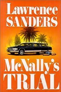 Lawrence sanders books in order