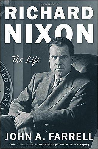 Richard Nixon A Life
