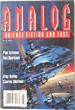ANALOG - Science Fiction Science Fact - volume 117, number 5 - May 1997: Loose Ends; Fire and Ice; Primrose Rescue; Deus Ex Machina; On the Application of Quantum Probability; Cargo; The Artifact