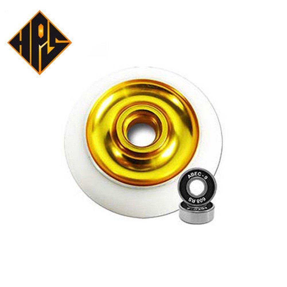 Amazon.com: 1 rueda de patinete Pro Kick Start, núcleo de ...
