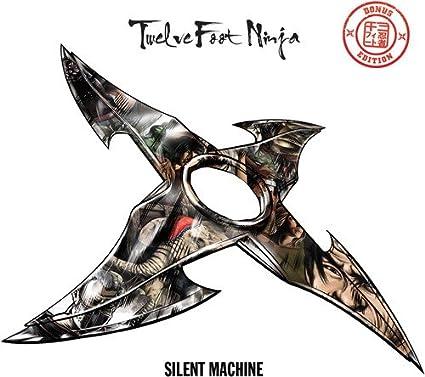 Silent Machine (Bonus Edition)