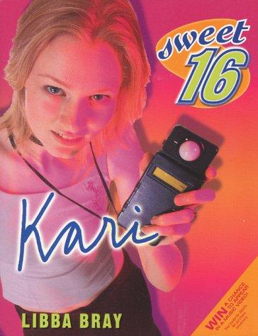 Sweet Sixteen #3: Kari PDF