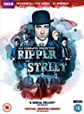 Ripper Street - Complete Box Set (Series 1-5) [Reino Unido] [DVD]