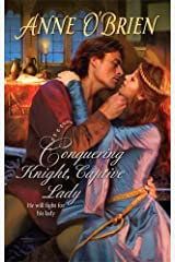 Conquering Knight, Captive Lady Kindle Edition