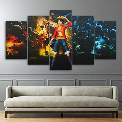 One Piece poster wall art home decor photo print 16 20 24/""