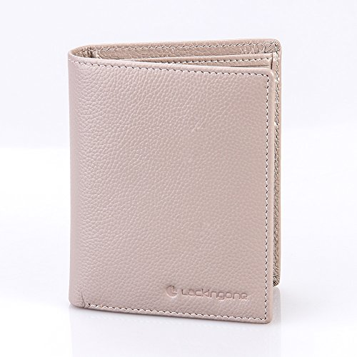 Blocking Trifold Compartment Lackingone Protector product image