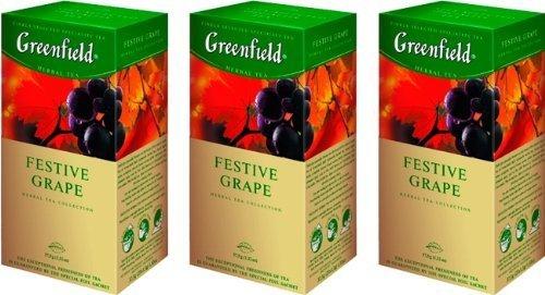 tea grape - 1