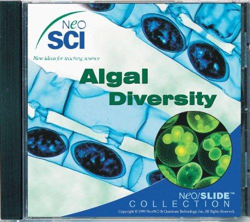 Neo/SCI Algal Diversity Neo/SLIDE Software, Network License ()
