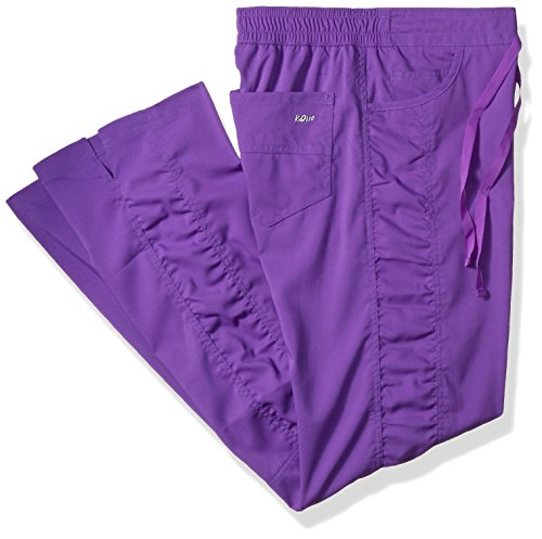 KD110 Women's Tall Size Kayla Pant T, Purple Dream, XS