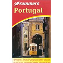 GUIDE FROMMER'S PORTUGAL