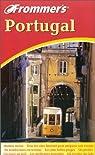 Guide Frommer's : Le Portugal par Porter