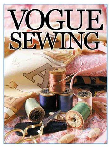 - Vogue Sewing