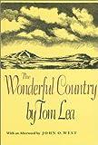 The Wonderful Country, Tom Lea, 0890961859