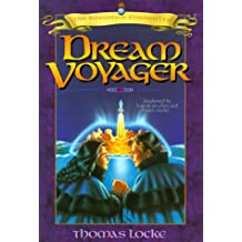 Dream Voyager (The Spectrum Chronicles) (Book 2)
