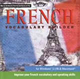 French Vocabulary Build
