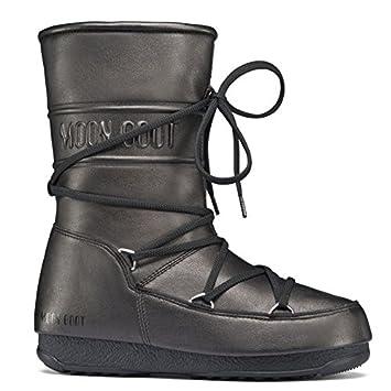 c8a9aeda92bdc Tecnica - Apres Ski Moon Boot Caviar Tecnica