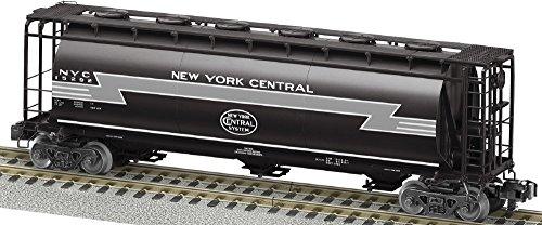 American Flyer LNL48656 6-48656 New York Central Cylindrical Hopper
