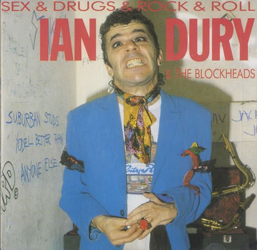 Ian Dury and the Blockheads - The Stiff Records Box Set [Disc 2] - Zortam Music