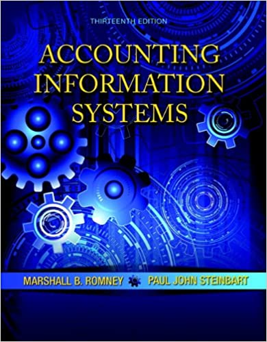 Amazon accounting information systems 13th edition accounting information systems 13th edition 13th edition fandeluxe Image collections