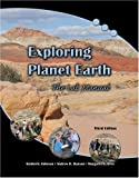 Exploring Planet Earth : The Lab Manual, Johnson, Kimberly and Hanson, Andrew, 0757538509