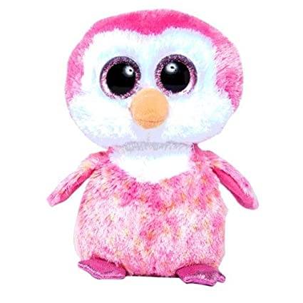 Ty Beanie Boos Chillz - Penguin (Five Below Exclusive)