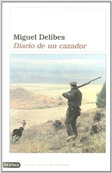 Diario de un cazador