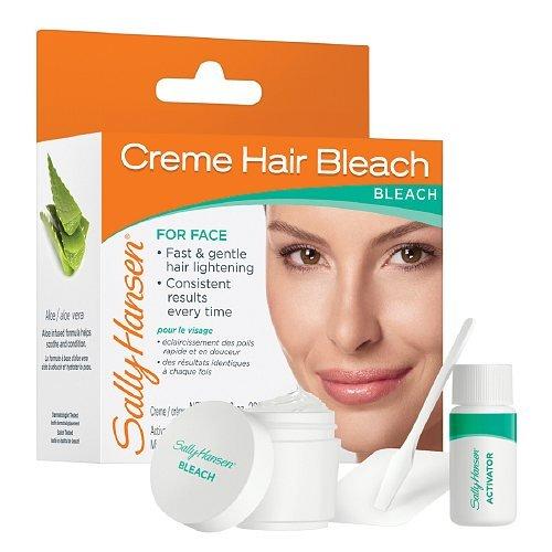 Best facial bleach cream for women list