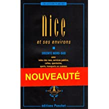 Nice et ses environs guide