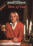 Richard Clayderman - The Music of Love, Richard Clayderman, 0793550955