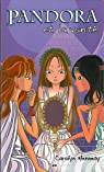Pandora et la vanité : Tome 2 par Hennesy
