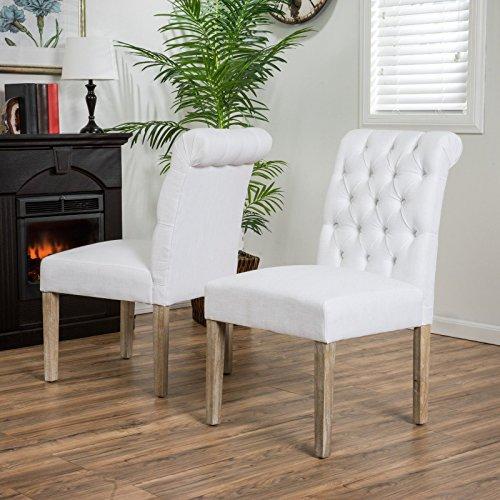 Vecelo Eames Chair Natural Wood Legs Eiffel Dining Chair