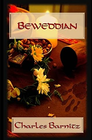 book cover of Beweddian