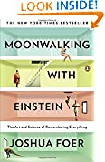 #6: Moonwalking with Einstein: The Art and Science of Remembering Everything