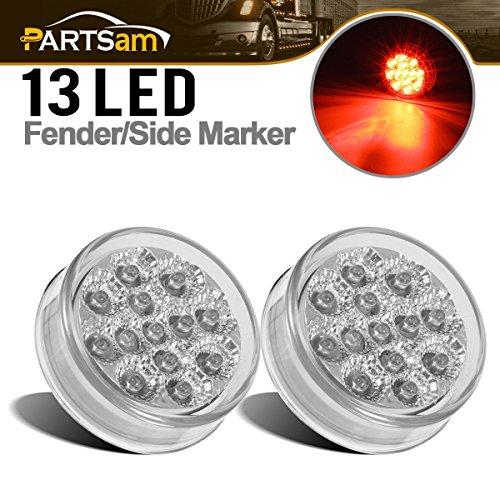 Clear Lens Led Lights in US - 9