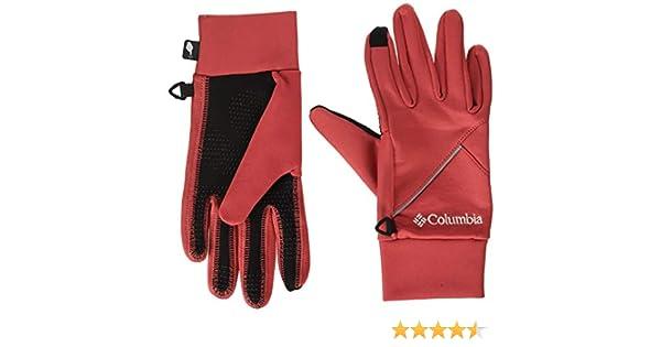 Columbia Womens W Trail Summit Running Glove