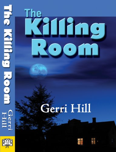 The Killing Room by Brand: Bella Books