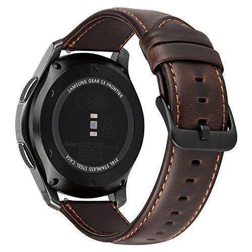 leather belt watch - 8