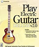 Instant Play Electric Guitar Deluxe v2.0