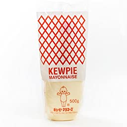 Kewpie Japanese Mayonnaise 17.64 Oz (17.6 ounce)