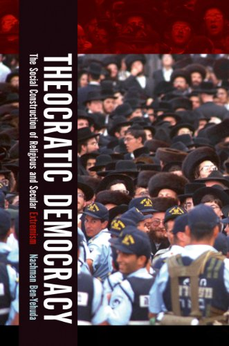 Theocratic Democracy: The Social Construction of Religious and Secular Extremism Pdf