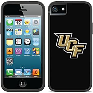 fahion caseiphone 4s Black Switchback Case with Central Florida UCF Diagonal Design