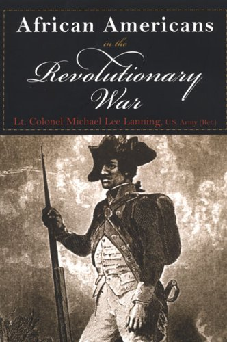 African Americans in the Revolutionary War ebook