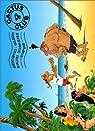 Cactus Club, tome 4 : Bikini surprise par Bercovici