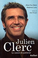 Julien Clerc, le roman du patineur