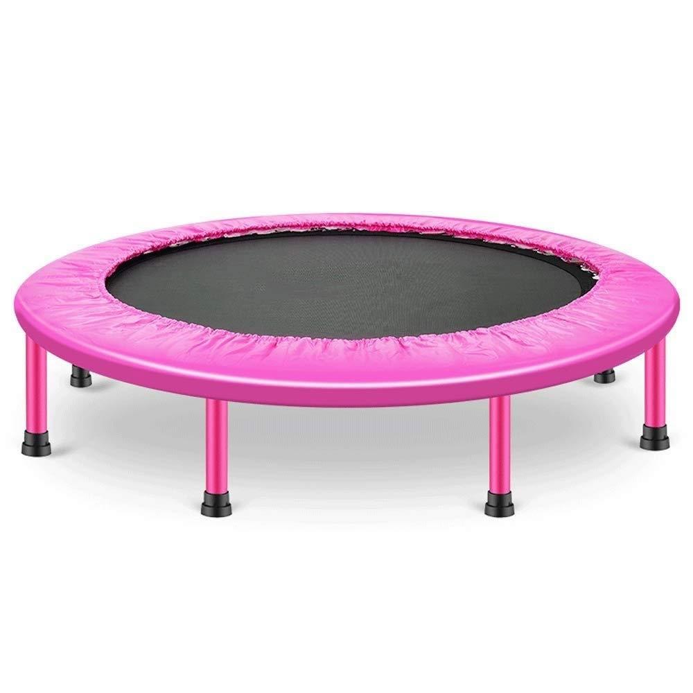 RMXMY 子供のトランポリンの家の赤ん坊の跳ね上がりのベッド部屋の大人の体育館のばねの跳躍のベッドの内外で減量装置 B07SLK8MFH