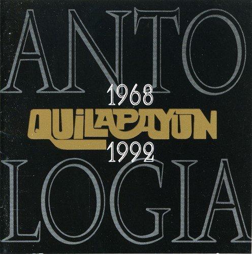 Antologia 1968-1992