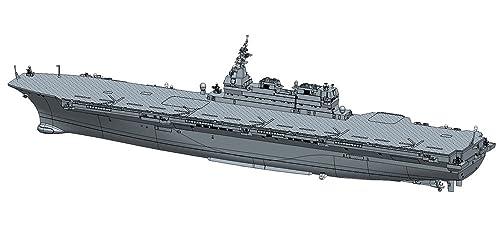 1/700 スカイウェーブシリーズ 海上自衛隊 護衛艦 DDH-184 かが プラモデル J75