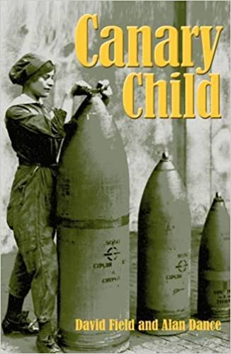 Book Canary Child by David Field (2014-03-29)